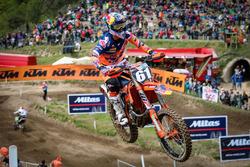 Jorge Prado, KTM Racing