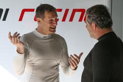 #488 Rinaldi Racing,  Ferrari 488 GT3: Pierre Ehret, Alexander Matschull