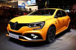 Renault Mégane 4 R.S. 2018