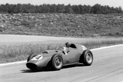 Tony Brooks, Ferrari Dino 246