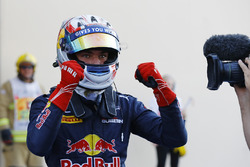2016 GP2 Series Meister Pierre Gasly, PREMA Racing