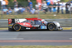#38 DC Racing Oreca 07 Gibson : Ho-Pin Tung, Oliver Jarvis, Thomas Laurent