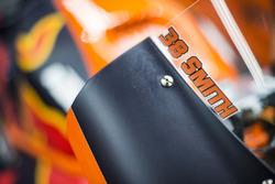 Bradley Smith, Red Bull KTM Factory Racing KTM RC16