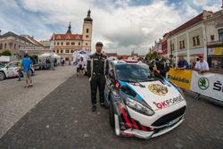 GPD Orsak Rally Sport