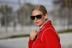 Christina Nielsen, Scuderia Corsa