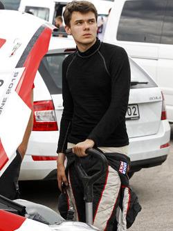 Николай Грязин