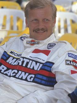 Juha Kankkunen, Lancia
