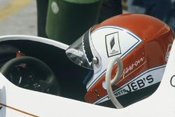 Clay Regazzoni, Williams FW07