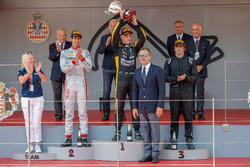 الفائز أرتيم ماركيلوف، راشن تايم، المركز الثاني شون غيلايل، بريما، المركز الثالث روبرتو مرعي، ام بي موتورسبورت