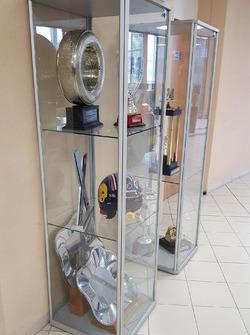 Trofeos PSA