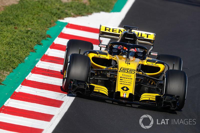 Renault, хороший прогноз: станет лучшей командой после Mercedes, Ferrari и Red Bull