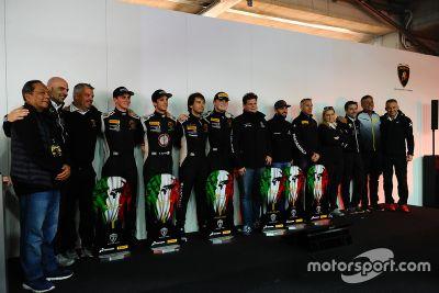 World Final: Imola