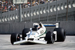 Alan Jones, Williams FW06