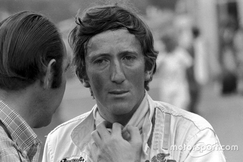 1: Jochen Rindt (1970)