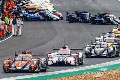 第8戦ル・マン24時間レース