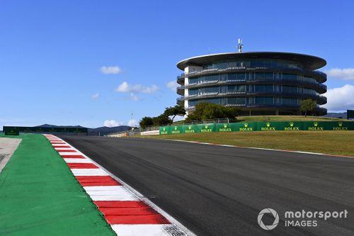 Liveblog - De Formule 1 Grand Prix van Portugal 2021