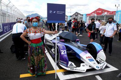 E-Prix de Puebla I