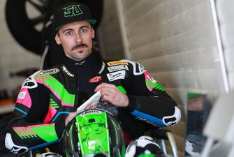 Eugene Laverty, Team Go Eleven