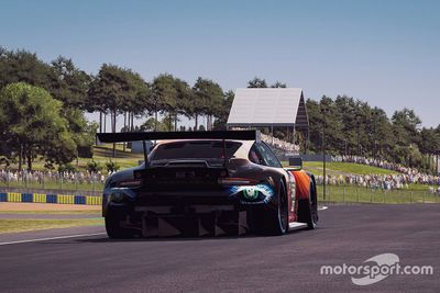 Le Mans 24 Virtual