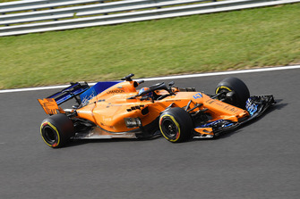 Lando Norriz, McLaren MCL33