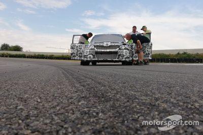 Anuncio de Skoda Fabia ES Motorsport