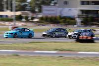 Ali Türkkan, Borusam Otomotiv Motorsport, BMW 320i, Çağlayan Çelik, Toksport WRT, Seat Leon TCR, Berkay Besler, Toksport WRT, Seat Leon TCR