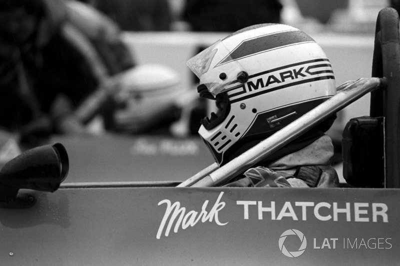 Fórmula británica Ford 2000: Brands Hatch