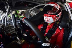 Christopher Bell, Joe Gibbs Racing, Rheem Toyota Camry