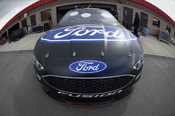 Ricky Stenhouse Jr., Roush Fenway Racing, Ford Fusion Ford