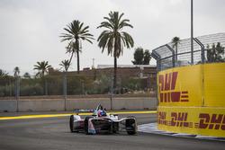 Gary Paffett, Venturi Formula E