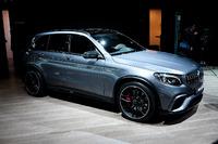 Mercedes-AMG GLC 63 S 4MATIC