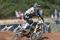 Thomas Kjer Olsen, Husqvarna Factory Racing