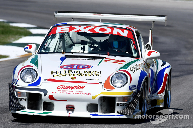 #72 1993 Porsche 964 Turbo DePew,Frank