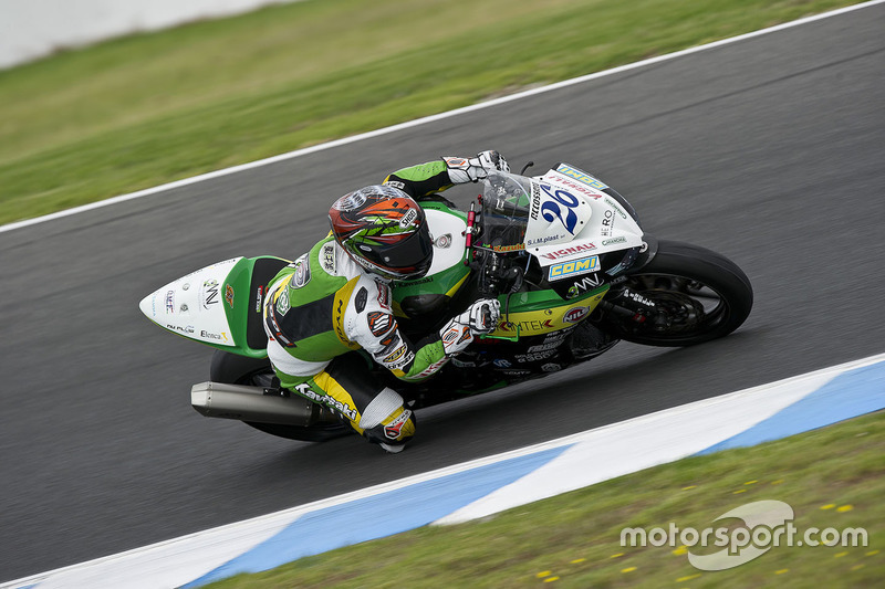 Kazuki Watanabe, Team Kawasaki Go Eleven
