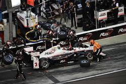 Еліо Кастроневес, Team Penske Chevrolet на піт-стопі