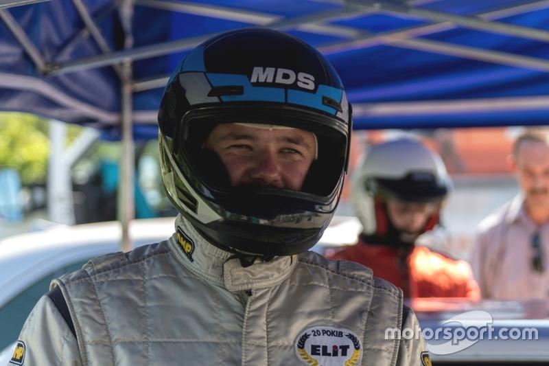 Андрій Гайдамаченко