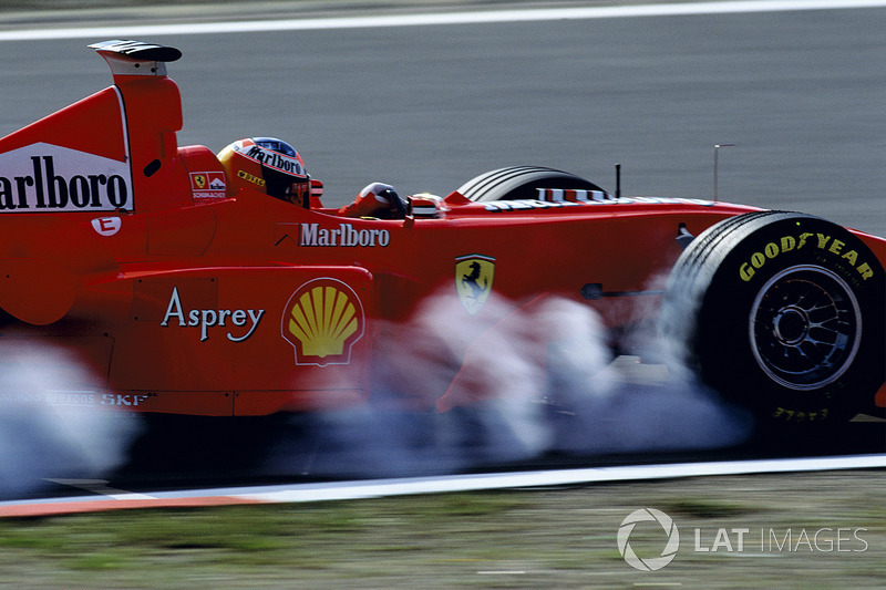 1998 Fransa GP