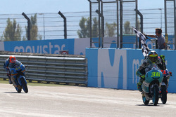 1. Joan Mir, Leopard Racing