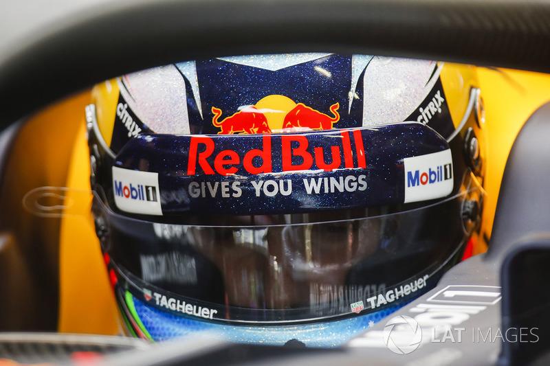 Daniel Ricciardo, Red Bull Racing,