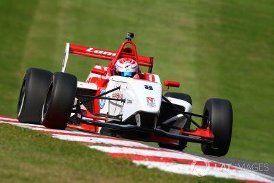 BRDC F4 : Brands Hatch