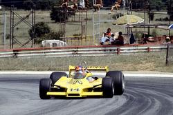 Эмерсон Фиттипальди, Fittipaldi F6 Ford