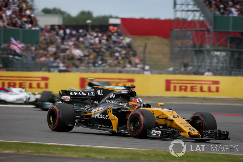 14 місце — Ніко Хюлькенберг (Німеччина, Renault) — коефіцієнт 751,00