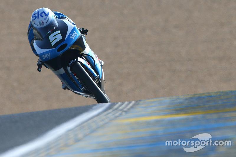 5. Romano Fenati, Sky Racing Team VR46
