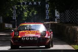 Ferrari 308 GTB - Christopher Wilson