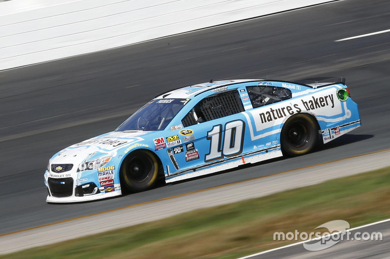 #7: Danica Patrick (Stewart/Haas-Chevrolet)