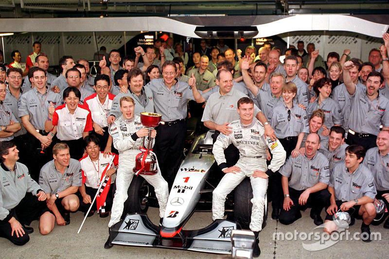 GP de Japón de 1998