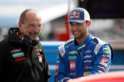 Mike and Andrew Jordan, Motorbase Performance