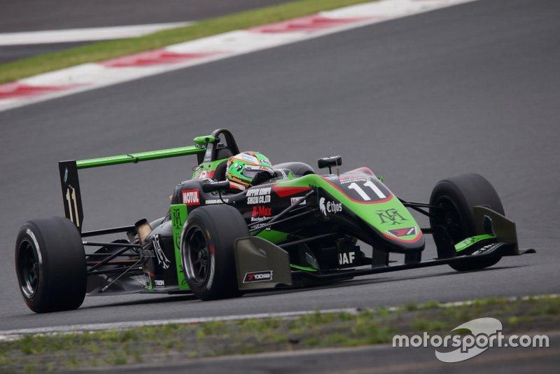 Japanese F3: Fuji