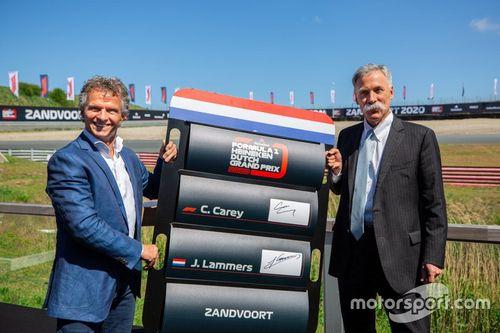 Dutch GP press conference