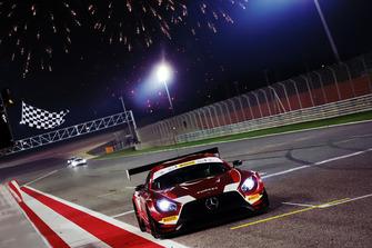 La Turchia prende la bandiera a scacchi e vince l'inaugurale FIA GT Nations Cup